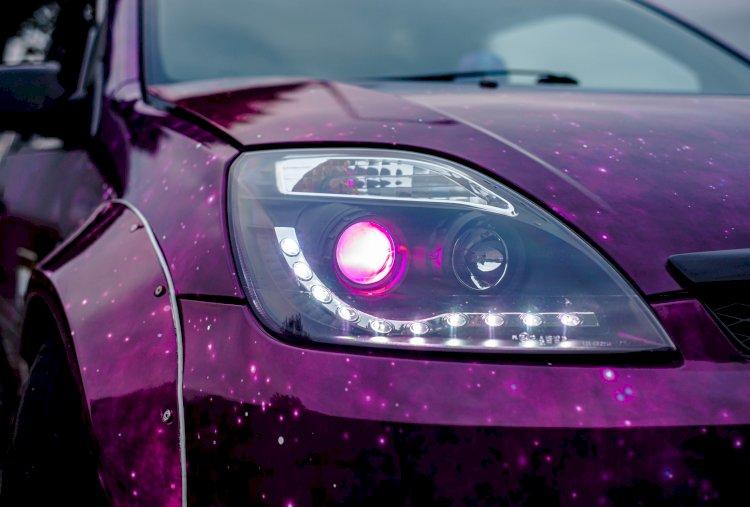 Chloe - Stage 1 Galaxy Fiesta ST