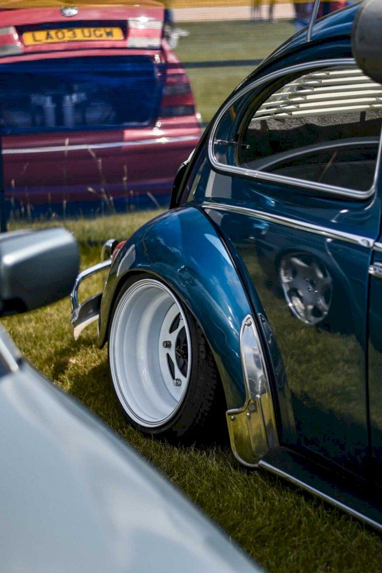 Brian Schmidt - 1963 VW Beetle
