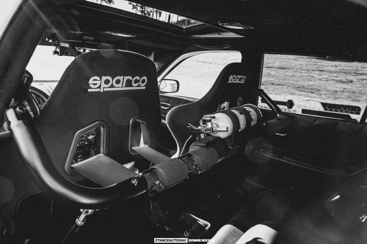 Anas Uddin  2003 Lexus IS300