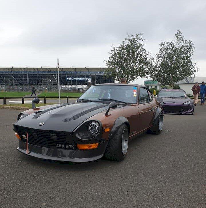 Japfest 2021 at Silverstone - Editors Report