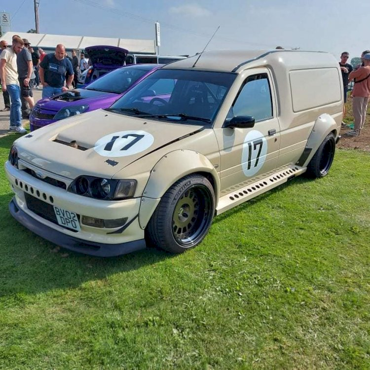Max Power Reunion - A report from the Editor